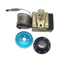 2 м 50-300 градусов F нагреватель термостат сковорода термостат контроль температуры электрическая фритюрница запчасти