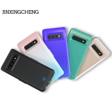 JINXINGCHENG Charger Battery Case for Samsung Galaxy S10e 7000mah Back Clip Fast S10+ Cover