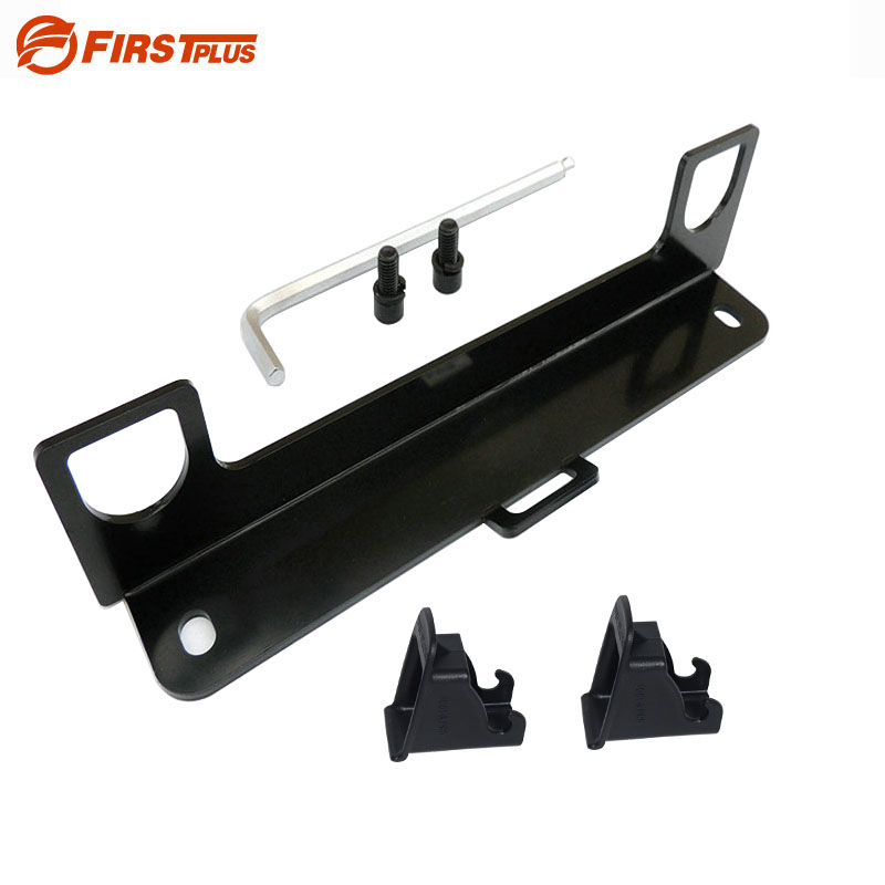 buy for ford focus isofix belt connector interfaces guide bracket car baby. Black Bedroom Furniture Sets. Home Design Ideas