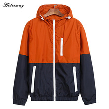 Hooded female Women Outwear