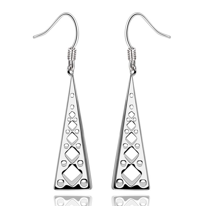 fashion jewelry For Women, 925 jewelry silver plated RSVQNZNBE552 CFWMEOUC