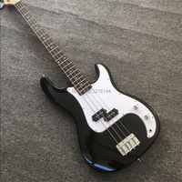 Factory wholesale and retail of four strings bass, all colors can be, real photos, provide EMS shipping