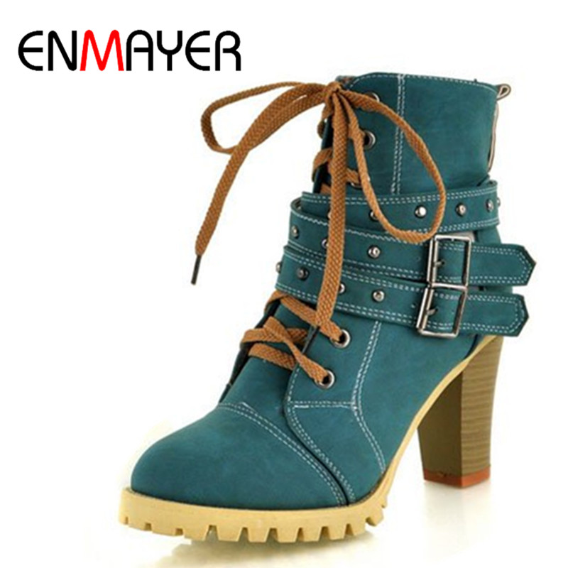 Online Buy Wholesale ankle high boots from China ankle high boots ...