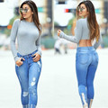 2016 Autumn Winter Woman Jumpsuits Sexy Back Hollow Out Solid Woman Bodysuits Full Sleeve Female Jumpsuits Romper Vestidos