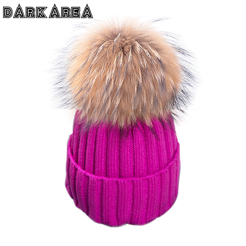 Women Hat Skullies Female Cap Hat Women Winter Free Fur Knitted Fashion For Shipping Beanies Hot Hat Warm