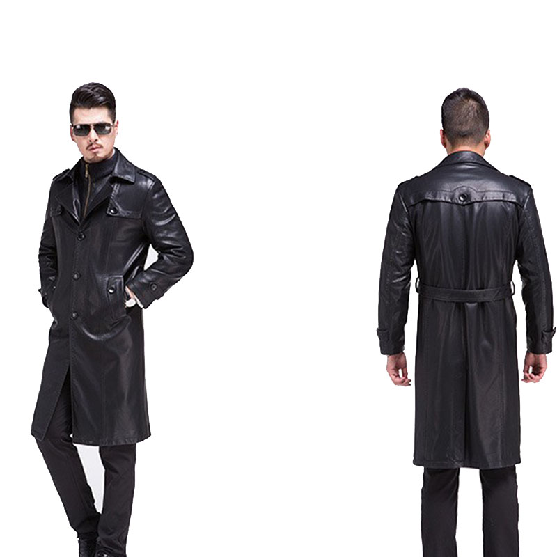 New-Hot-Casual-Long-Men-Leather-Jacket-Thick-Warm-Winter-Autumn-Men-Faux-Leather-Coat-Windbreaker (2)
