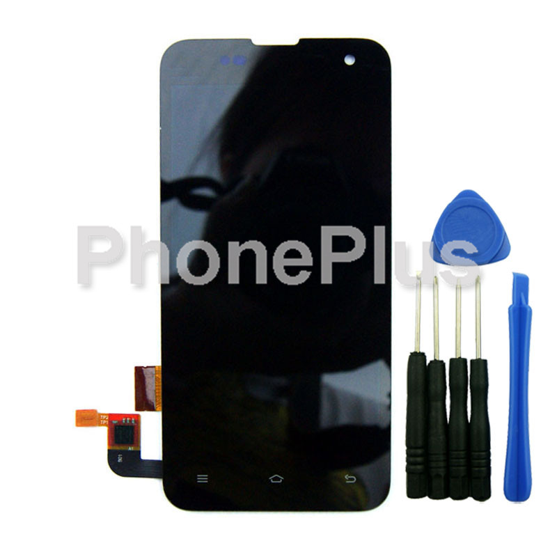 LCD Display Screen+Touch Screen Panel Digitizer Assembly For Xiaomi Mi2 M2 Mi 2