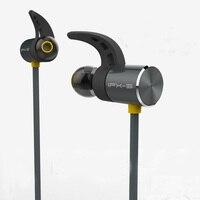 Plextone BX343 Wireless Earphone Bluetooth IPX5 Waterproof Earbuds Dual Battery Magnetic Headset Sport Headphone With Microphone