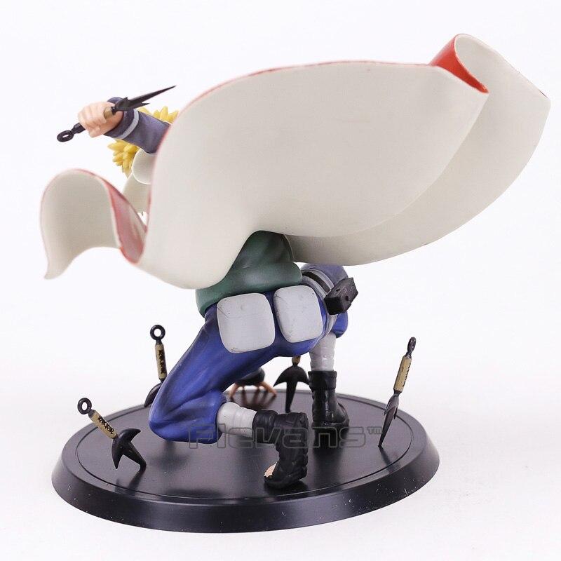 Minato Action Figure White Butt