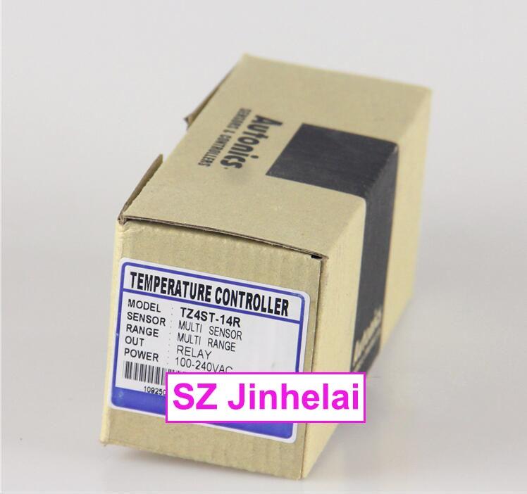 100% New and original TZ4ST-14R, TZ4ST-14S, TZ4ST-14C AUTONICS Temperature controller 100% new and original tc4s 14c autonics temperature controller