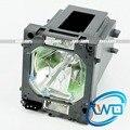 AWO Lámpara de Repuesto 610-357-0464/LMP149 con Vivienda para SANYO Proyector PLC-HP7000L Garantía de 150 Días