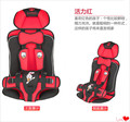 New Design Baby Car Seats/Child Car Seat 0-12 Years Old,Comfortable Car Seat for Infants 6 Colour,More Convenient to Clean