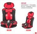 Novo Design de Assentos de Carro Do Bebê/Assento de Carro da Criança 0-12 Anos de Idade, Confortável Assento de Carro para Crianças 6 Cores, Mais Conveniente para Limpar