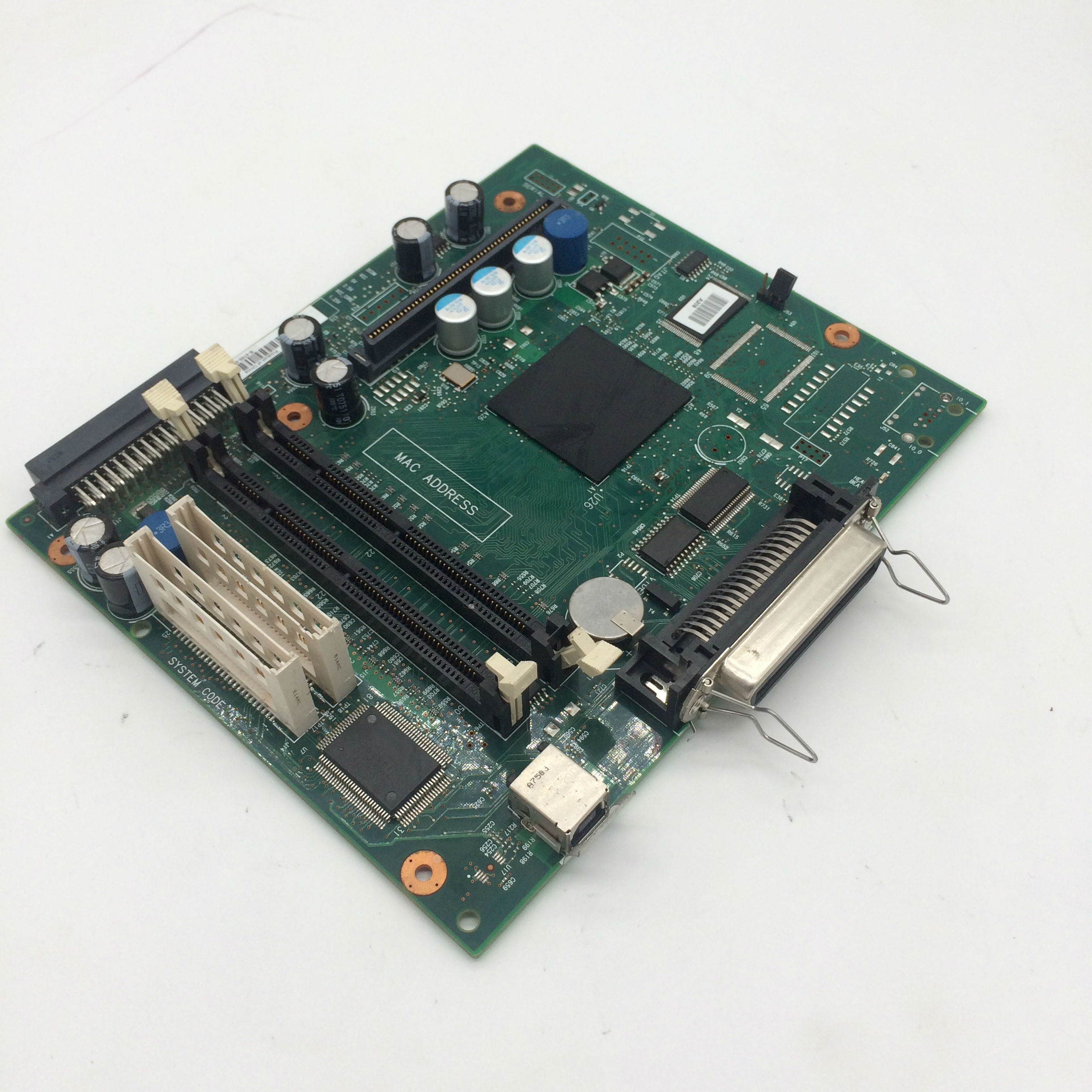 Q6506-60002 Formatter Board For HP 4250N 4250DN . Logic Main Board Printer