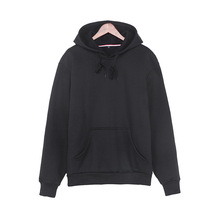 Men Hoodies Harajuku Sweatshirt Hip-hop Long Sleeve Casual Hoodie Autumn Winter Warm Thick Loose Plus Size Sport Hoddie for male все цены