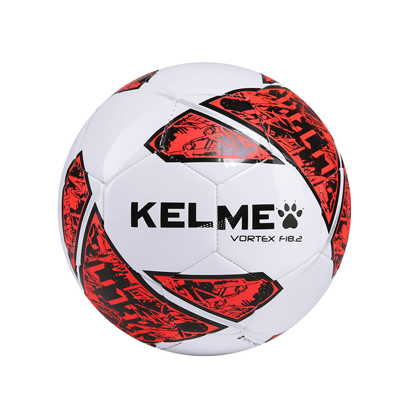 Kelme 2019 Soccer Team Fustal Competition Training Size 4 Indoor Soccer Football 9086842
