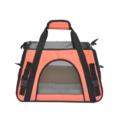 new year High end pet side crane placed pet bag atmosphere in Dog Carriers from Home Garden