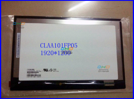 New 10.1 inch LCD Display CLAA101FP05 1920*1200 IPS LCD for tablet Pipo M9 Pro 3G for ASUS ME302C ME302KL Tablet PC