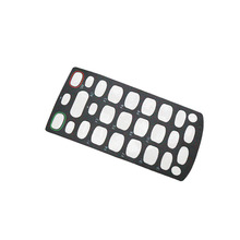 SEEBZ 10pcs/lot Keypad Overlay 28Keys For Symbol Motorola MC3000 MC3090 MC3070 MC3190