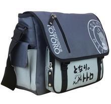 Ecoparty Sling Pack Schultaschen Durable Anime Reisetasche 2017 Neue Tonari No Totoro Mein Nachbar Totoro Messenger Bags