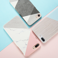 Ultra Thin Cute Pattern Case for iPhone