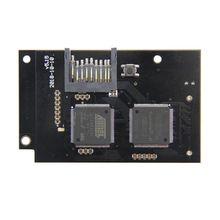 Built-in Free Disk Replacement Optical Drive Simulation Board for GDEMU DC Gaming Machine SEGA Dreamcast VA1 Device недорого