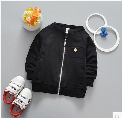 heat-retail-2016-new-autumn-baby-boys-and-girls-100-cotton-coat-jacket-zipper-shirt-brand-childrens-clothing-Free-shipping-1