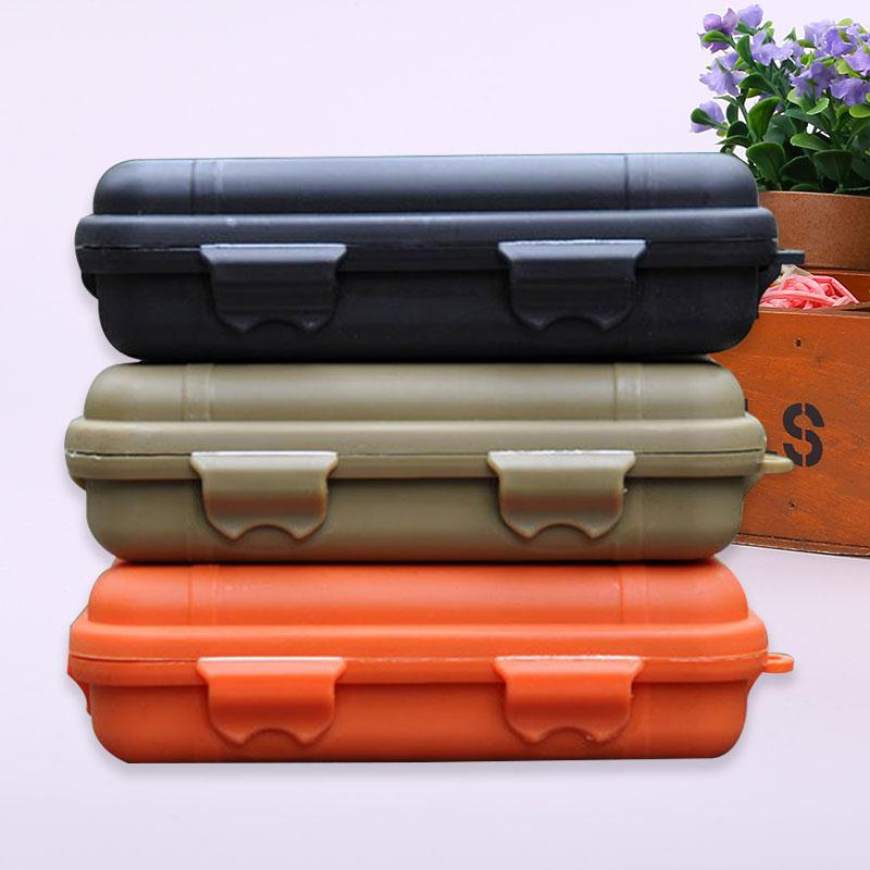 waterproof storage containers for truck beds portable font shockproof box small garden bed