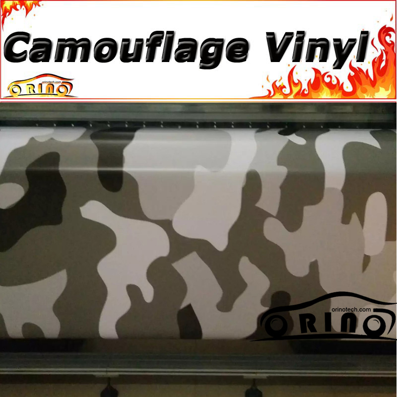 Online Get Cheap Snow White Car Decal Aliexpresscom Alibaba Group - Camo custom vinyl decals for trucks