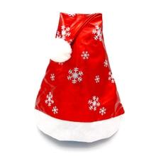 Estrellas feliz Navidad sombrero Navidad regalos para niños regalo de Año  nuevo 4 patrón(China 0672a032d3f