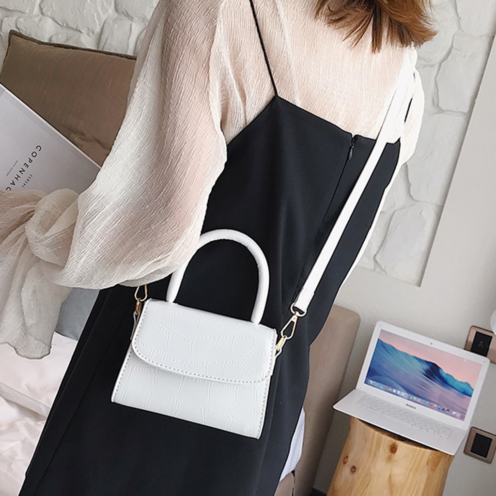 HTB1zsroXgFY.1VjSZFnq6AFHXXaE - jelly bag bayan canta Female crossbody bags for women small handbags shoulder bag women travel frosted top