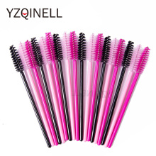 Micro Makeup Brush Eyelash Extension Tools