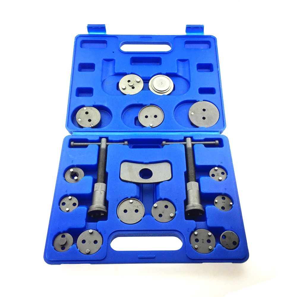 STARPAD For Auto Repair Tools Brake Pad Disassembly And Replacement Tool Set of 18 Piece Brake