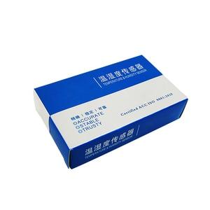 Image 3 - 10pcs DHT21 100% New Digital output relative humidity & temperature sensor/module,connect with single bus line Sensor AM2301