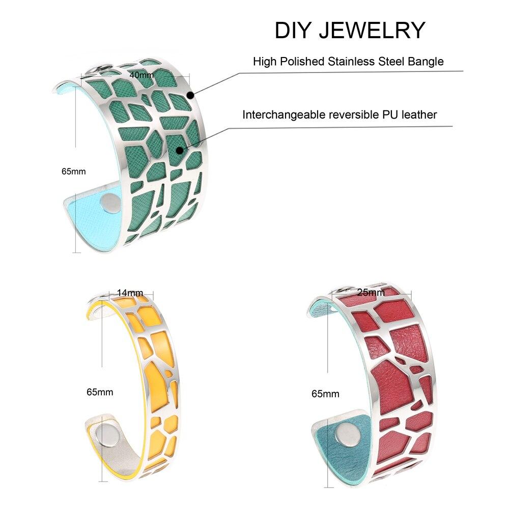 990eba378b41 Vintage brazalete para las mujeres de los hombres brazalete pulsera Retro  vikingo de acero inoxidable Casual