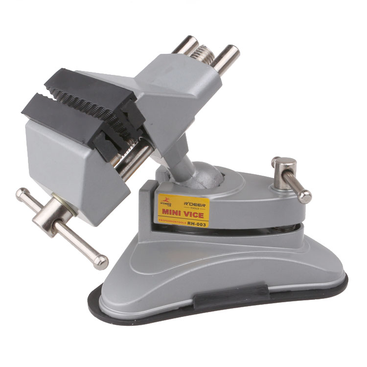 Suction Disc Universal Working Pliers Bench Vise Bench Vise Bench Vise Bench Vise