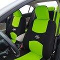 2 передние сиденья универсальной накрывающей сиденье автомобиля Opel Astra h j g mokka знаки Cascada corsa адам ampera андхра zafira аксессуары