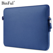 BinFul Laptop Bags Sleeve Notebook Case for Dell HP Asus Ace