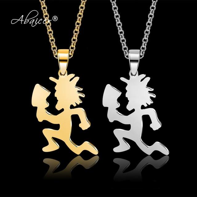 Abaicer hatchet man jewelry necklaces pendants stainless steel in abaicer hatchet man jewelry necklaces pendants stainless steel aloadofball Gallery