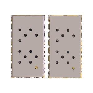 Image 4 - 2 Stks/partij Nieuwe Generatie Walkie Talkie Module SA818 Met Uhf 400 ~ 480 Mhz/Vhf 134 ~ 174 mhz Audio Module RDA1846S Chip