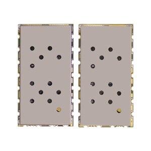 Image 4 - Модуль рации SA818, 2 шт./лот, новое поколение, с UHF 400 ~ 480 МГц/VHF 134 ~ 174 МГц, аудио модуль RDA1846S, чип