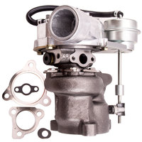 Turbo Turbocharger for Audi A4 Quattro Upgrade A6 for VW Passat 1.8T K04 015 AEB AVJ 110KW 150PS 132KW 180PS TDI Upgrade