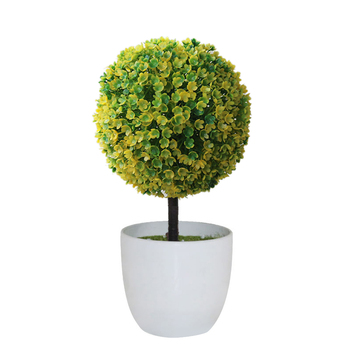 Potted Artificial Plant for Home Decoration Artificial Plants Bathroom Bedroom Departments Dining Room Entryway Living Room Outdoor Rooms