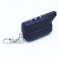 Tomahawk TZ9010 A Due Vie di allarme auto LCD remote controller-way sistema di allarme auto LCD avviamento del motore a distanza Spedizione gratuita
