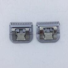5 шт./лот 10#(1,6 мм) клипер Съемные лезвия