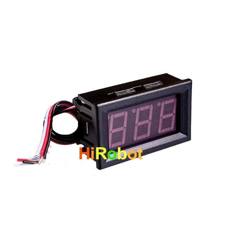 Line Powered Digital Voltmeter : Online buy wholesale dc servo system from china