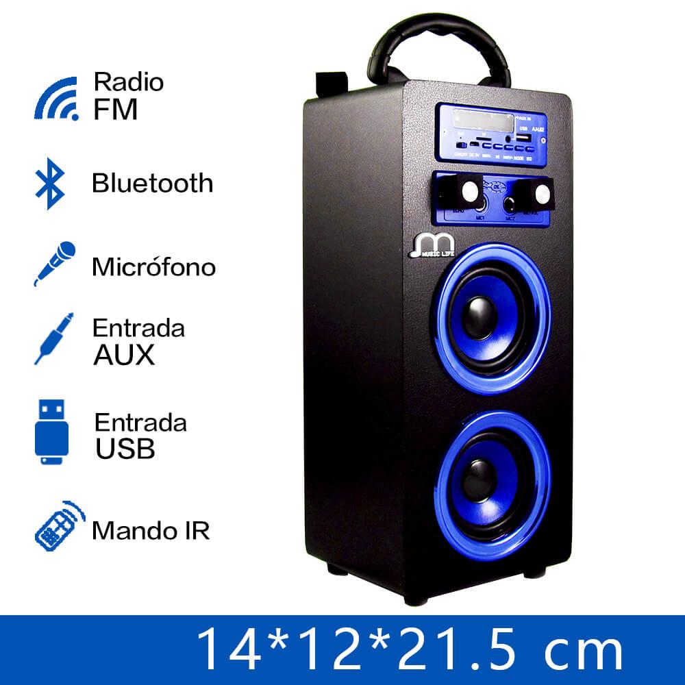 Bluetooth Speaker Portable Karaoke High s