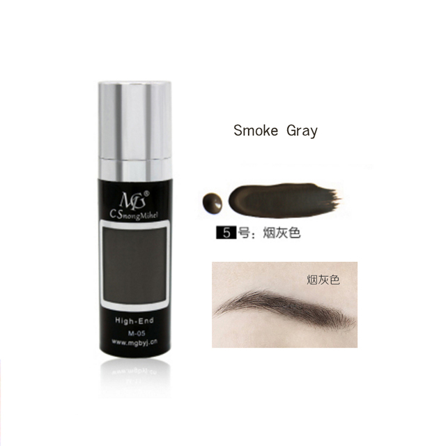 Aliexpress.com : Buy Cheapest Smoke Gray 1bottle/15ml Micro Tattoo ...