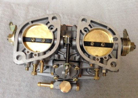 Online Buy Wholesale weber engine carburetor from China weber ...