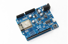 Free Shipping 5pcs WeMos D1 WiFi uno based ESP8266 for arduino Compatible